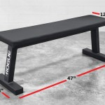 best flat weight bench reviews