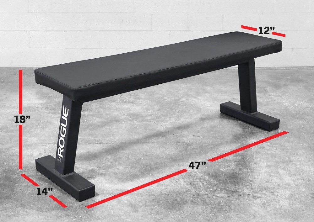 Top 5 Amazon Bestselling Flat Weight Benches