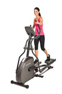 Horizon Fitness EX-59 Elliptical Trainer Review