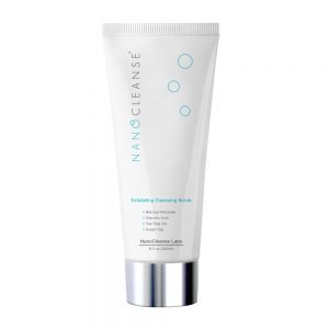 Nanocleanse for acne review