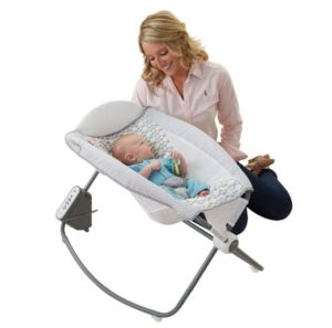 Best newborn swing