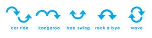 Best baby swing motion