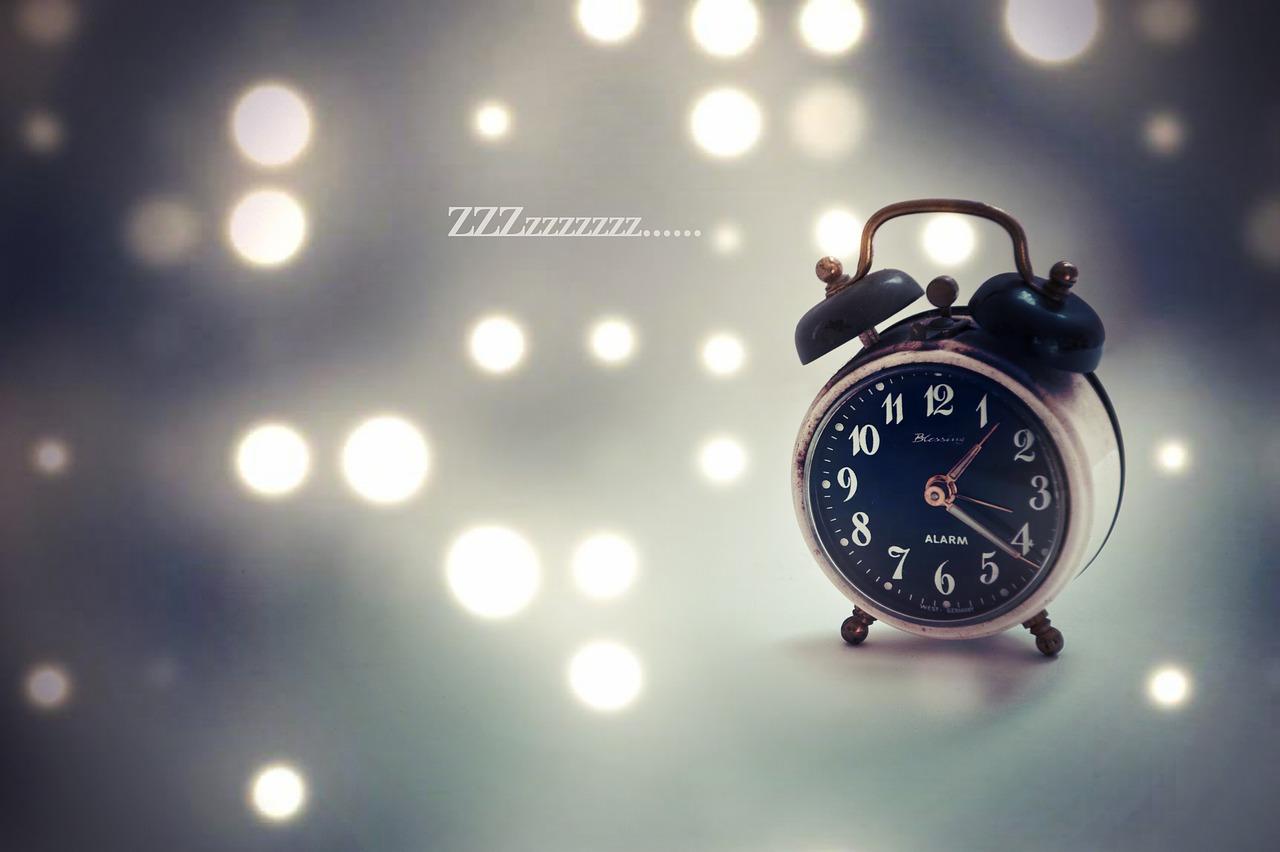 l-theanine and sleep