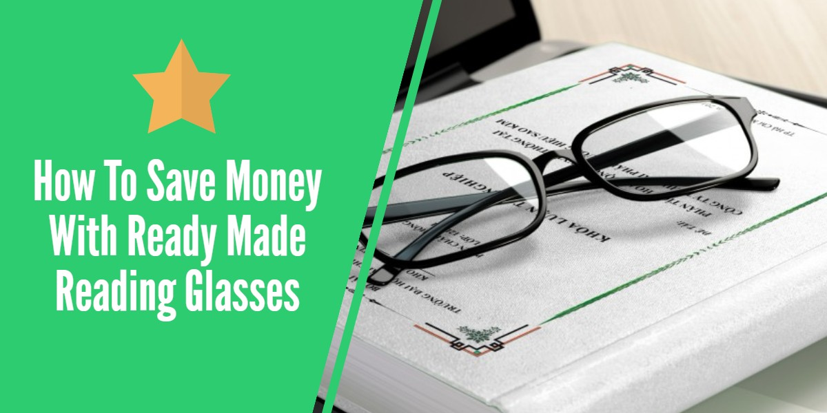 494dc35c8a2 Ready Made Reading Glasses Save Savvy Boomers Hundreds of Dollars on Each  Pair